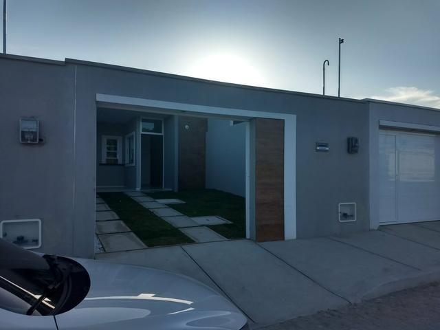 Casas planas 3 quartos, na região de MESSEJANA - Foto 15