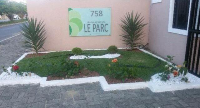 Apartamento no LE PARC 3/4 - serraria - CRS