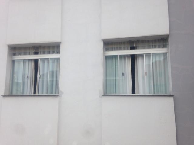 Vendo Apartamento no Centro