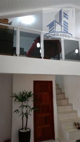 Buritizal - Imóvel residencial com 3 dormitórios