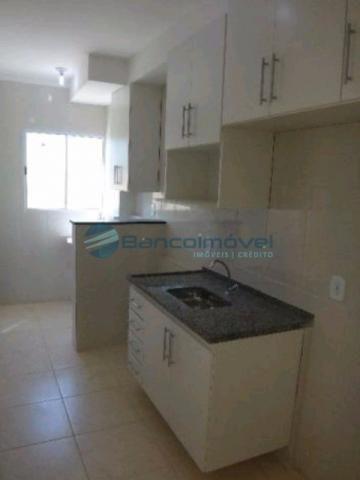 Apartamento para alugar com 2 dormitórios em Joao aranha, Paulinia cod:AP01280 - Foto 3