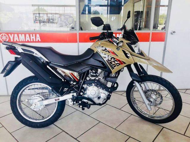 Yamaha xtz crosser 150s e crosser 150z 2018 zero km 2018 motos yamaha xtz crosser 150s e crosser 150z 2018 zero km reheart Choice Image