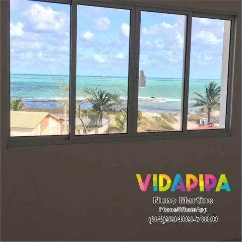 Studio Novo em Sibauma - Vista Mar - Venha inaugurar !!