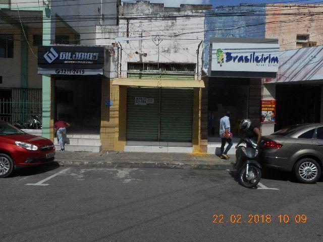 Loja na rua santo amaro bairro centro
