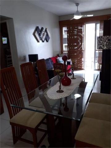 Apartamento à venda com 2 dormitórios em Rio comprido, Rio de janeiro cod:350-IM393116 - Foto 2