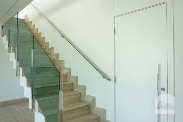 Apartamento à venda com 4 dormitórios em Gutierrez, Belo horizonte cod:249906 - Foto 5