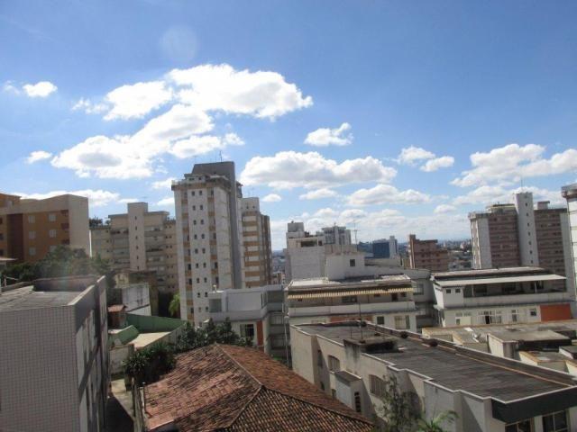 Apartamento para alugar com 3 dormitórios em Gutierrez, Belo horizonte cod:P113 - Foto 17