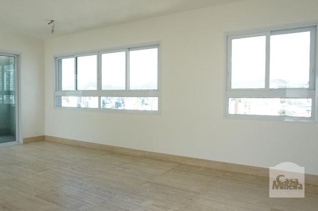 Apartamento à venda com 4 dormitórios em Gutierrez, Belo horizonte cod:249906 - Foto 6