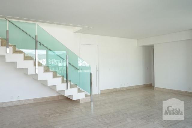 Apartamento à venda com 4 dormitórios em Gutierrez, Belo horizonte cod:249906 - Foto 2