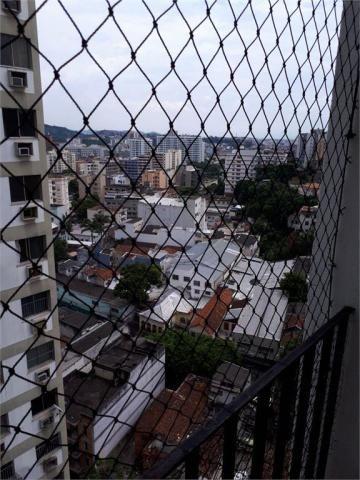 Apartamento à venda com 2 dormitórios em Rio comprido, Rio de janeiro cod:350-IM393116 - Foto 20