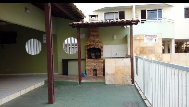 Apartamento 3/4 - Nova Parnamirim - Residencial Praias do Sul - Foto 18
