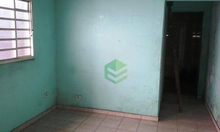 Sobrado com 3 dormitórios à venda, 140 m² por R$ 300.000 - Cooperativa - São Bernardo do C - Foto 4