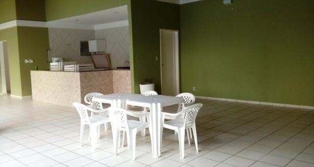 Apartamento 3/4 - Nova Parnamirim - Residencial Praias do Sul - Foto 16