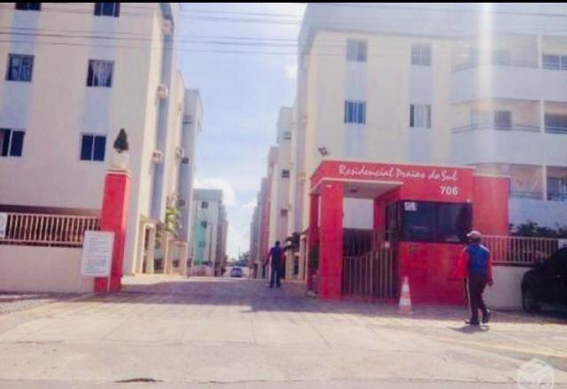 Apartamento 3/4 - Nova Parnamirim - Residencial Praias do Sul