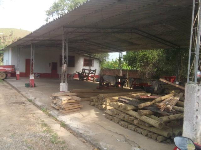 Linda fazenda em Cachoeiras de Macacu 20 alqueires oportunidade!!!! - Foto 18