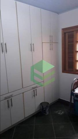 Casa com 3 dormitórios à venda, 108 m² por R$ 390.000 - Alves Dias - São Bernardo do Campo - Foto 8