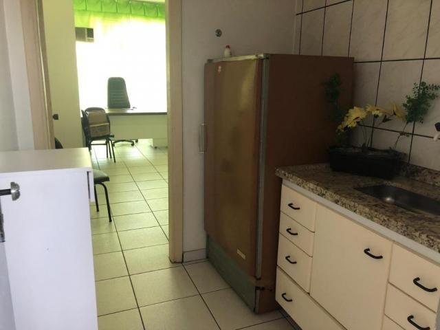 Sala à venda, 30 m² por R$ 39.000 - Setor Central - Foto 7
