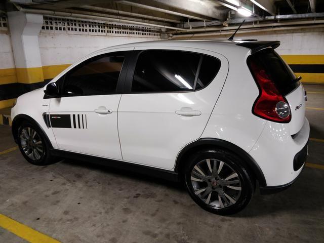 Palio Sporting Dualogic 1.6 16V Modelo 2013 Pouco rodado 54.800 KM - Foto 16