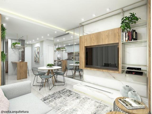 Apartamento à venda com 2 dormitórios em Morro do espelho, São leopoldo cod:11335 - Foto 7