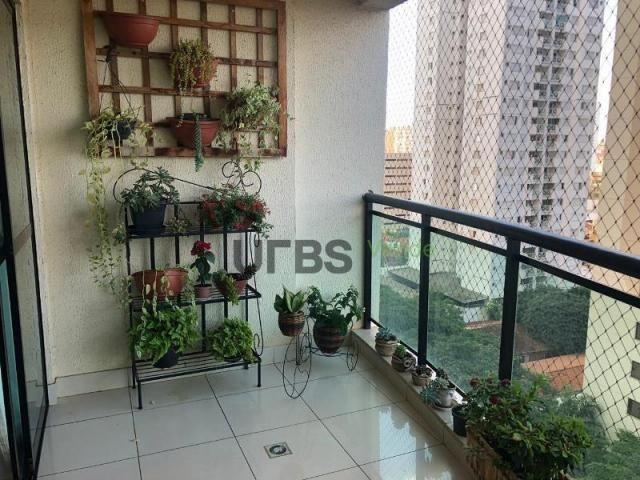 Apartamento com 3 dormitórios à venda, 134 m² por R$ 600.000,00 - Setor Bueno - Goiânia/GO - Foto 6
