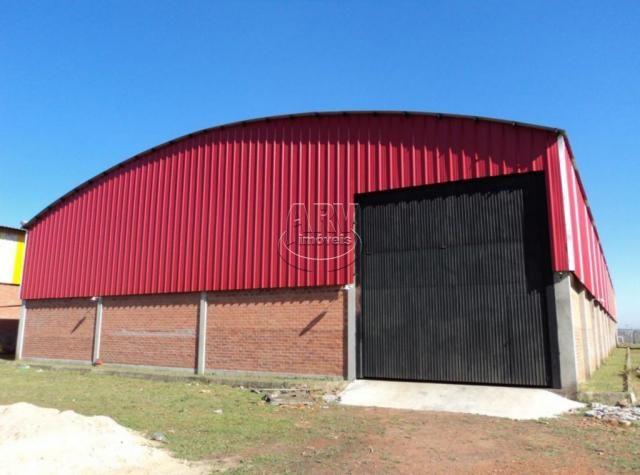 Galpão/depósito/armazém para alugar em Costa do ipiranga, Gravataí cod:1759 - Foto 3