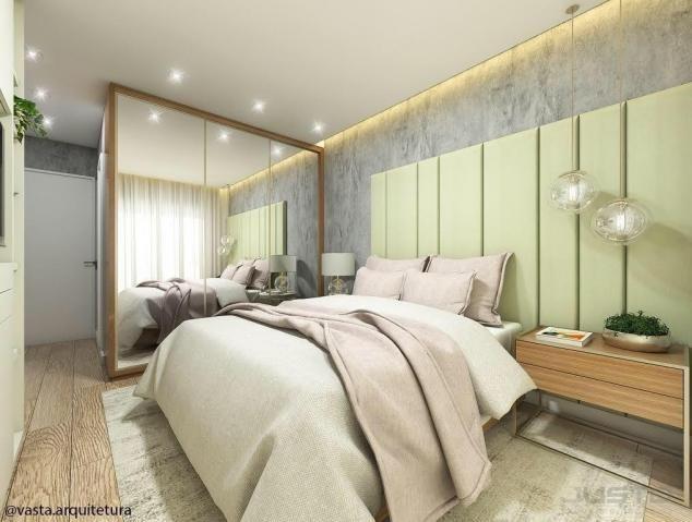 Apartamento à venda com 2 dormitórios em Morro do espelho, São leopoldo cod:11333 - Foto 8