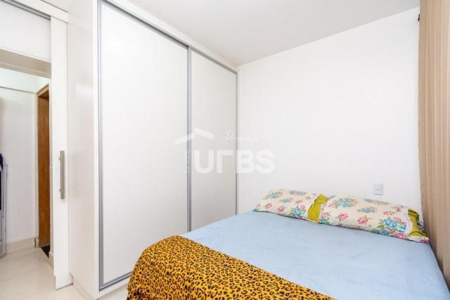 Apartamento com 1 dormitório à venda, 54 m² por r$ 180.000 - setor dos afonsos - aparecida - Foto 17
