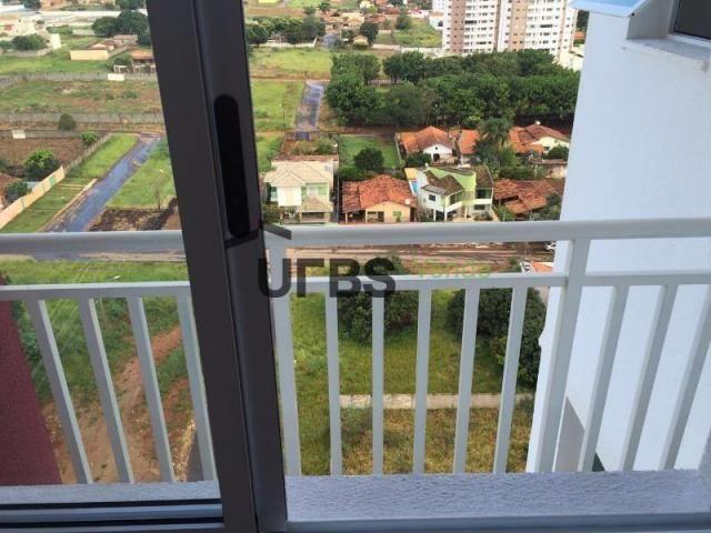 Apartamento com 2 quartos sendo 01 suíte à venda, 58 m² por r$ 200.000 - jardim atlântico  - Foto 7