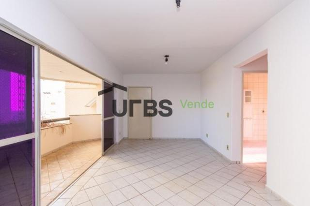 Apartamento com 3 quartos sendo 01 suíte à venda, 109 m² por R$ 380.000 - Setor Nova Suiça - Foto 3