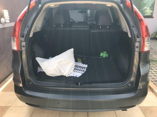 Venda do carro CRV - Foto 14