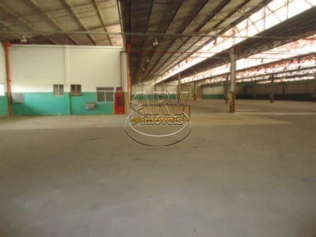 Galpão/depósito/armazém para alugar em Morada gaúcha, Gravataí cod:1135 - Foto 10