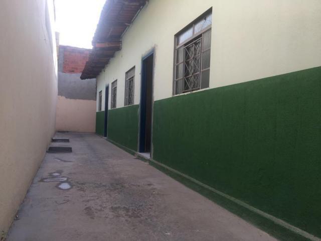 Casa com 2 quartos à venda, 70 m² por R$ 300.000 - Setor Gentil Meireles - Goiânia/GO - Foto 2