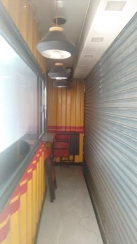 Vendo Galeteria Container - Food Truck - Foto 8