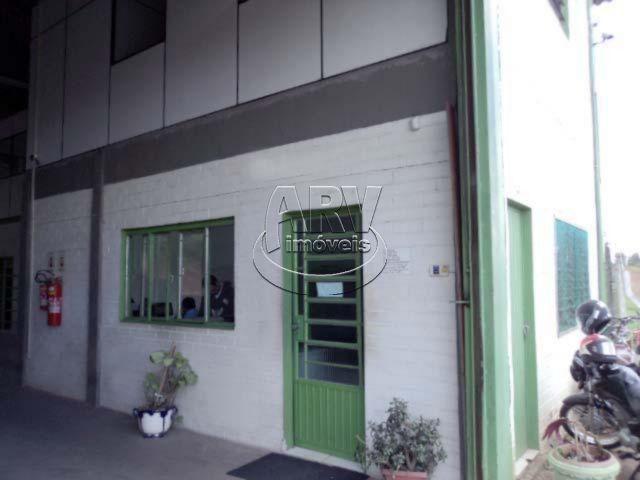 Galpão/depósito/armazém para alugar em Águas mortas, Gravataí cod:1582 - Foto 9