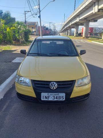 VW Gol Copa 2006 Com Ar Condicionado - Foto 5