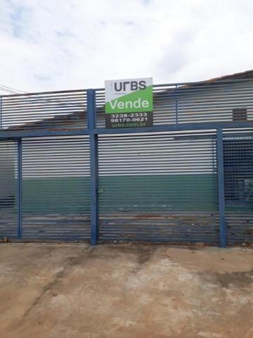 Casa com 2 quartos à venda, 70 m² por R$ 300.000 - Setor Gentil Meireles - Goiânia/GO