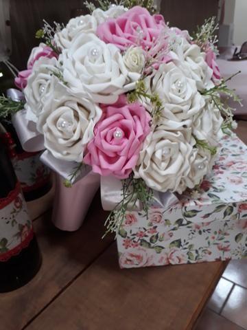 Buquê de rosas - Foto 3