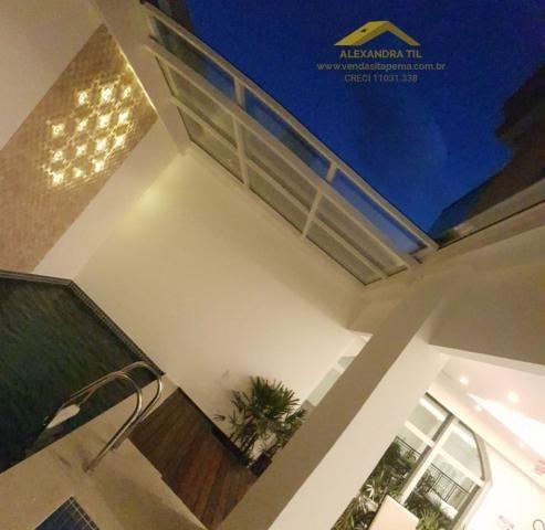 Apartamento à venda com 4 dormitórios em Centro, Itapema cod:671 - Foto 3