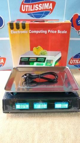 Balança Digital 40 kg [entregamos grátis] * - Foto 5