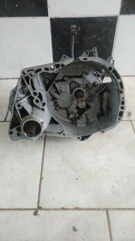 Caixa de Câmbio Renault 1.6 - Foto 2