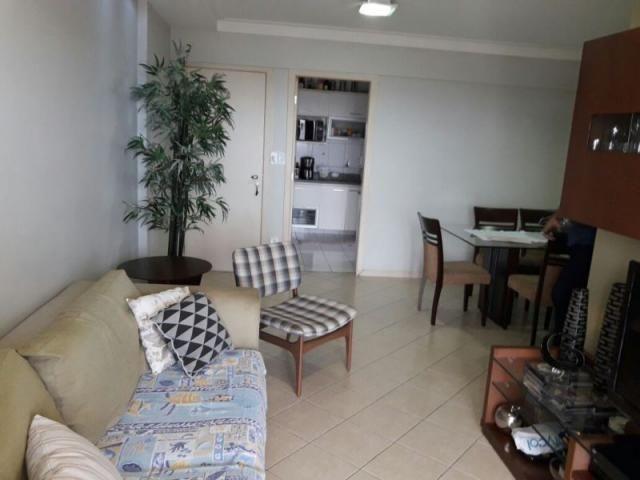 Apartamento à venda, 3 quartos, 1 vaga, grageru - aracaju/se - Foto 5