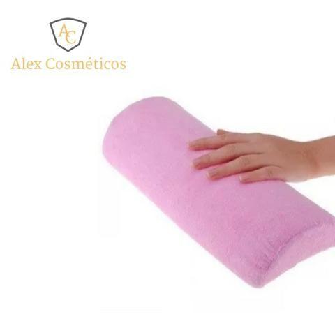 Apoio de Braço Manicure Suporte Conforto - Cuiabá Alex - Foto 2