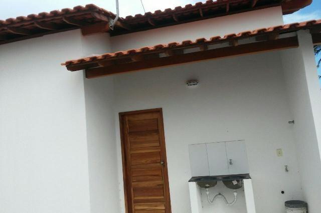 Belissima Casa em Parnaiba * Churrasqueira e Piscina - Foto 15