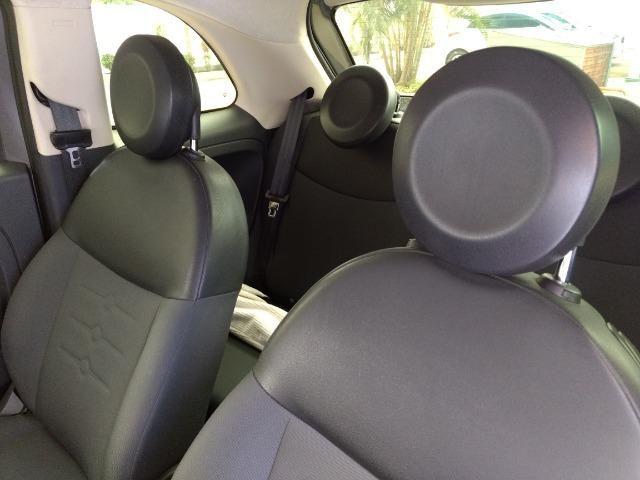 Fiat 500 / 2012 - Único dono - Foto 7