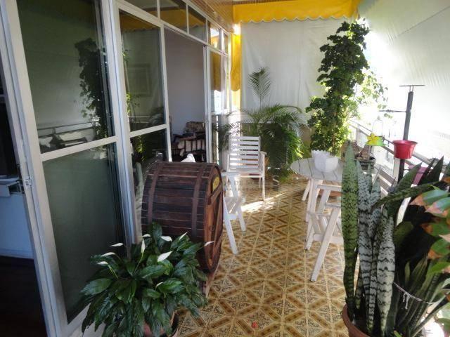 Apartamento residencial à venda, copacabana, rio de janeiro - ap0068. - Foto 7
