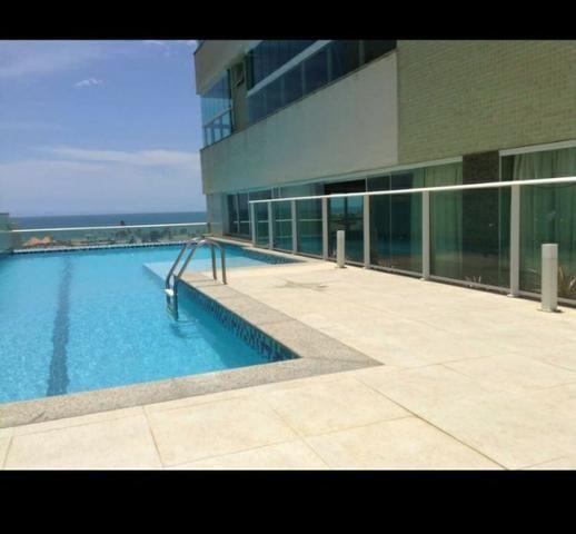 Apartamento 3 Suítes Patamares Vista Mar Lindíssima - Foto 4