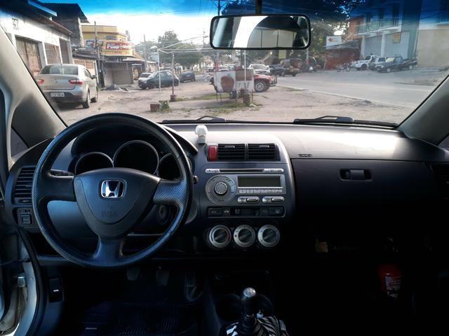 Honda fit em ótimo estado - Foto 2