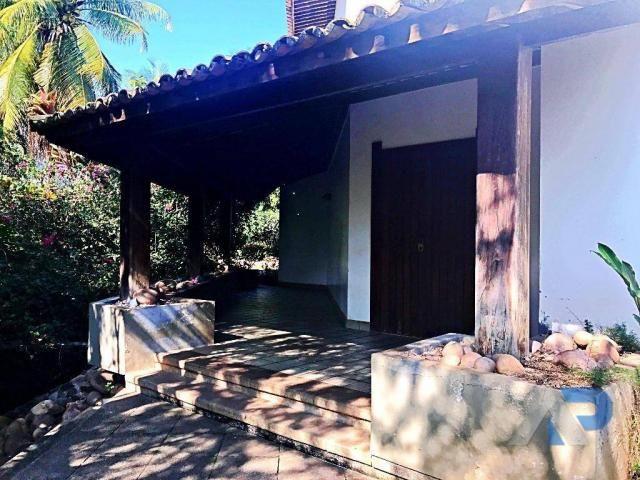 Casa, 661 m² - venda por R$ 3.490.000,00 ou aluguel por R$ 15.000,00/mês - Itaigara - Salv - Foto 7