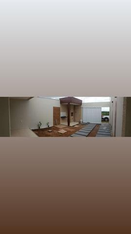 Casa linda e totalmente nova - Foto 2