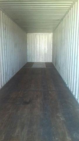 Container Para Modificação Habitacional - Foto 3